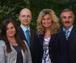La famiglia Moser, i tuoi albergatori di fiducia