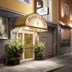 Hotel Alfa München Zentrum