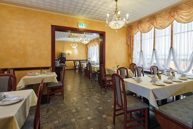 Fruhstuck Hotelbar Hotel Alfa Munchen
